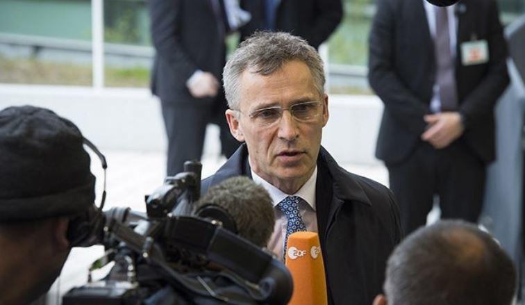 Генсек НАТО назвал РФ стратегическим вызовом для альянса 1