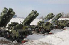 Глава Минобороны Турции рассказал, почему Анкара купила российские С-400