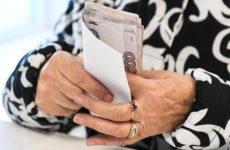 Глава пенсионного фонда пообещал средний рост пенсий к 2022 году на 18%