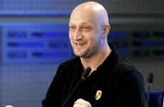 Гоша Куценко поведал о желании стать президентом Украины