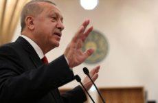 Hürriyet: Эрдоган похвалил Трампа и Путина и поведал о «кризисе лидерства» в Европе