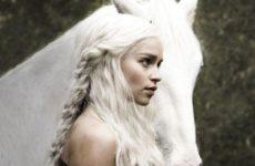Кларк рассказала, что речь Дейенерис в финале «Игры престолов» оказалась для нее «адом»