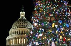 Когда вырождается цивилизация Запада, а Рождество становится неполиткорректным