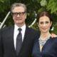 Колин Ферт расстался с женой после 22 лет совместной жизни