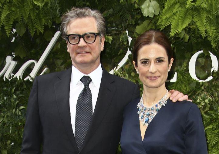 Колин Ферт расстался с женой после 22 лет совместной жизни 1