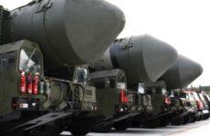 """Лавров заявил о готовности презентовать США ракетный комплекс """"Сармат"""""""