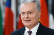 Литва обвинила Россию в стремлении переписать историю
