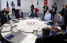 МИД РФ заявил об отсутствии приглашения России на саммит G7