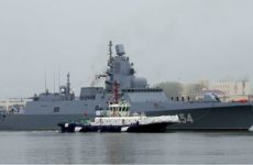 N-TV: военно-морские учения Ирана, РФ и Китая — демонстрация силы на фоне санкций Америки