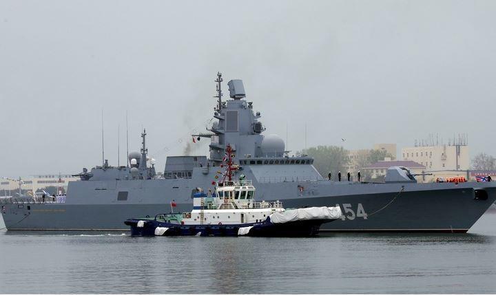 N-TV: военно-морские учения Ирана, РФ и Китая — демонстрация силы на фоне санкций Америки 1