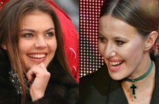 На шоу Собчак поведали правду об «исчезновении» Кабаевой