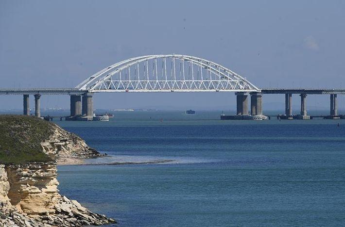 На Украине рассказали о несбывшихся планах Америки в отношении Крыма 1
