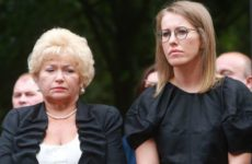 Нарусова рассказала, почему Богомолова не пустили жить с Собчак