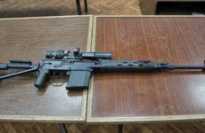 National Interest назвал русскую винтовку СВДК «смертоносной»