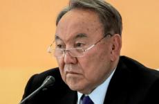Назарбаев рассказал о впечатлениях от первой встречи с Путиным 20 лет назад