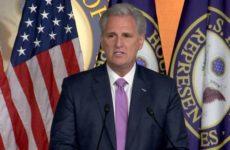 NBC: конгрессмен признал — из-за дела об импичменте США стали слабее