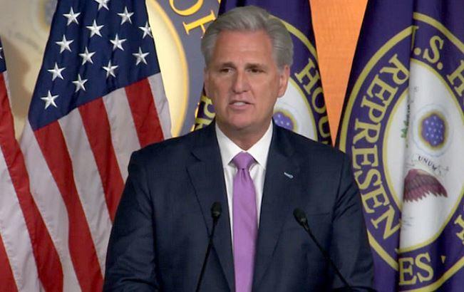 NBC: конгрессмен признал — из-за дела об импичменте США стали слабее 1