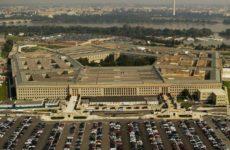 Пентагон пообещал следить за учениями РФ, Китая и Ирана