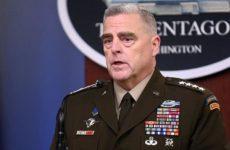 Пентагон заявил о повышенном уровне боевой готовности из-за КНДР