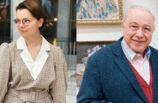 Помощница Петросяна отреагировала на слухи о свадьбе с юмористом