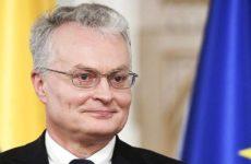 Президент Литвы заявил, что Россия угрожает мировому порядку