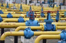 Россия и Украина обсудят прямые поставки газа после новогодних праздников