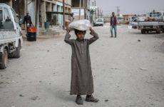 Россия выделит около 17 млн долларов на восстановление Сирии в 2019 году
