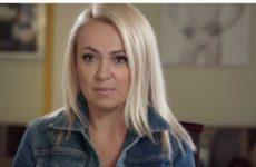Рудковская отругала Плющенко за спонтанную покупку