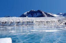 Самую глубокую точку на суше нашли в Антарктиде