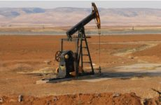 Saudi Aramco выполнит для Америки грязную работу по грабежу нефти в Сирии