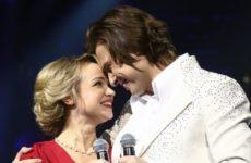 Шаляпин пояснил расставание с бывшей женой Джигарханяна