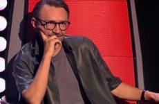 Шнуров отругал Гагарину за выбор песни для юной участницы «Голоса»