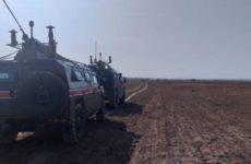 Штаты нападают на российские патрули в Сирии, препятствуя миру в стране