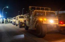 Штаты впервые за 25 лет перебросят в Европу 20 тыс. военных