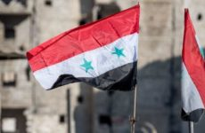 Сирия начала геологоразведку нефти совместно с РФ
