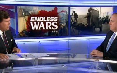 Совсем как с Вьетнамом: американский полковник сообщил, как Пентагон скрывал правду о войне в Афганистане