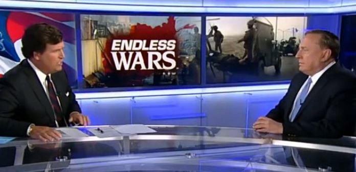 Совсем как с Вьетнамом: американский полковник сообщил, как Пентагон скрывал правду о войне в Афганистане 1