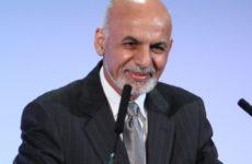 Спустя почти три месяца объявлены результаты президентских выборов в Афганистане