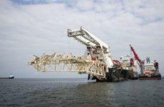 США озвучили условия, при которых подрядчики «Северного потока — 2» избегут санкций