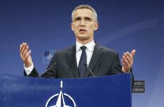 Столтенберг сообщил, что в НАТО не считают РФ ни врагом, ни противником