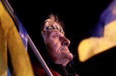 СТРАНА: ниже Белоруссии, но выше Казахстана — Украине нашли место в американском топе могущества