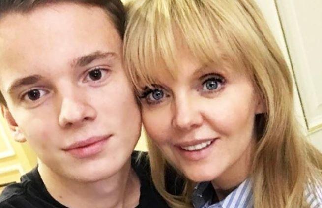 Сын Валерии второй раз за неделю попал в аварию 1
