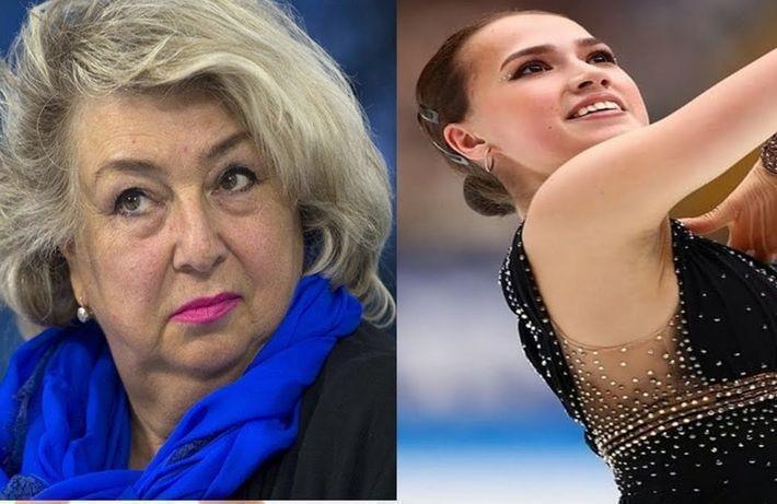 Тарасова прокомментировала решение Загитовой приостановить карьеру 1