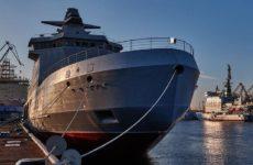 The National Interest внесло Россию в список стран с самым мощным флотом