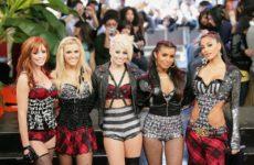 The Pussycat Dolls объявили о воссоединении спустя десять лет