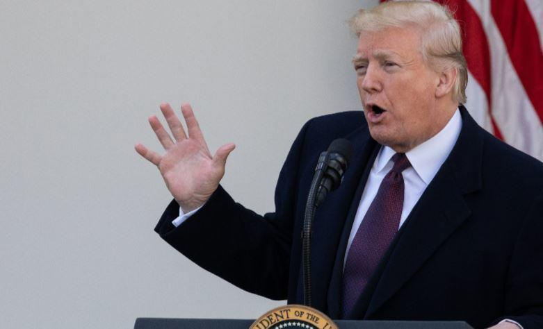 Трамп назначил РФ, Сирию и Иран «плохими парнями» 1