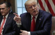 Трамп раздосадован заявлениями Макрона о «смерти мозга» НАТО