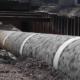 Трубопроводный газ из РФ занял первое место по импорту газа в ЕС