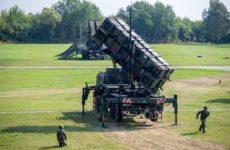 Турция намерена купить у США системы ПРО Patriot