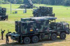 Турция сообщила о готовности приобрести американские системы Patriot